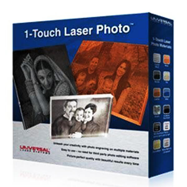 1 TOUCH PHOTO LASER