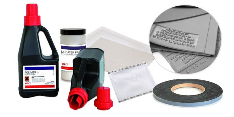 Plastik przeznaczony do produkcji