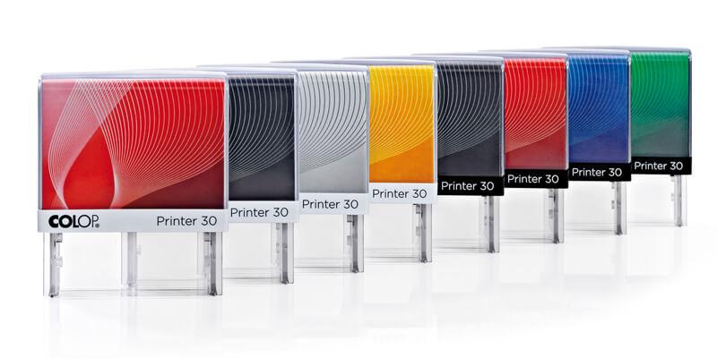 Pieczątki Printer IQ